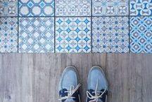 art [patterns] / by Jenny Chen