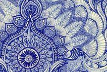 art [ink] / by Jenny Chen