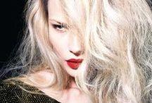 Fabulous Hair / Hairstyles