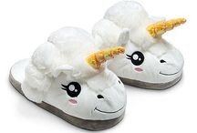 Unicorns / Unicorns in many forms! Shoes home inspiration clothes