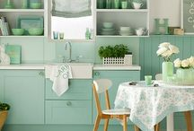Green Rooms / Green Rooms. Design home inspiration