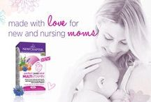 Perfect Postnatal / The newest Member of the New Chapter Family!  Perfect Posnatal Multivitamin!  www.newchapter.com/moms/perfect-postnatal / by New Chapter