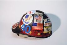 Rescue and Recovery / Artifacts and photographs from the 9/11 Memorial Museum's collection that share the experiences of the men and women who worked during the nine month rescue and recovery effort at Ground Zero.  / by 9/11 Memorial & Museum