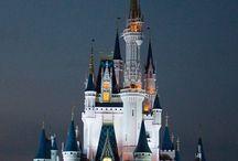 Disney-Moon / by Anna Kate Goodwin