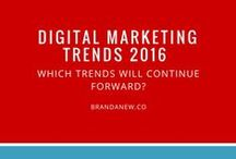 Digital Marketing News / Latest news and information from the Digital Marketing Industry.