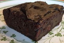 CHOCOLATE RECIPES / Chocolate recipes to include in healthy meal plans!