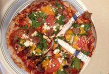 HEALTHY DINNER IDEAS / Easy healthy dinner ideas for the whole family!