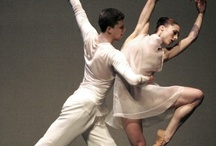 Fashion: Dance Costume / Ballet costume design and inspiration