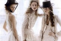 Fashion - Lace and Tulle