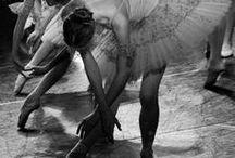 B niin kuin baletti