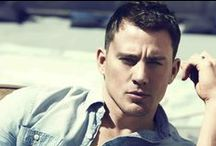 Channing Tatum ♥