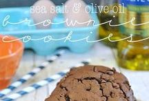 Olivari Blogger Recipes