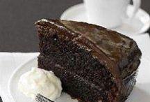 I love cake / cake  / by Debra Olsson