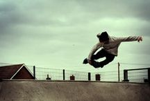 Inline skating  ○.○