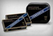 Packaging / Etiquetas, adhesivos, estuches, poliester, cajas, box palet,...