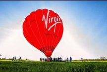 Ballooning in Shropshire / Images taken by our passengers and pilots on our flights over Shropshire
