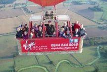 Ballooning in Norfolk & Suffolk