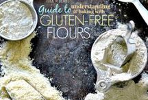 Gluten Free Recipe Exchange / Whether its baked or raw, we hope you'll share your favorite gluten-free recipes with KWF!  *Note: KWF does not own the recipes shared on this board*