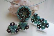 Tila & SuperDuo beads