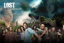 Lost: 2nd Best Show Ever.  / by Brett Heninger