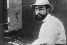 Mouling Rouse / En base a esta película e investigado sobre un pintor llamado Touluse Lautrec