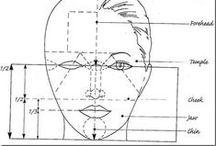 Anatomy Face