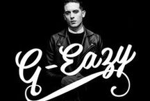 G eazy / by Ceci Gutierrez