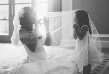 Flower Girls and a gypsy wedding. / Beautiful journey of inspiration.