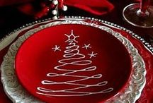 Christmas Xmas  Decor Ideas