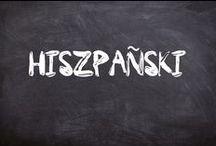 Hiszpański - espanol - spanish - espagnole