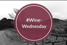 #WineWednesday / The best day of the week