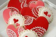 Valentine Valentines Day Decor Food Ideas