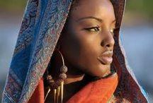 Beauty Around The Globe