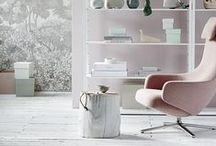 Fint Hus / Alles over Scandinavisch design