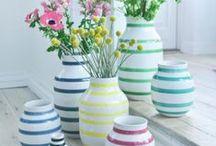 Lente / Leuke accessoires om het lente gevoel in huis te halen