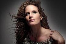 Monika Schnarre iampure / Canada's 1st Supermodel, Monika Schnarre, is beautiful, inspirational, & very pin-worthy!