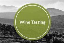 Wine Tasting / Do you love wine tasting? I do!