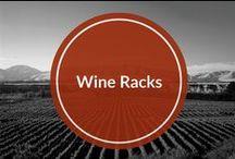 Wine Racks / Amazing wine racks!