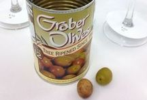 Fan's Favorites / Fan's favorites of our Graber Olives and Graber Olive House location in Ontario, California.