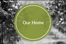 Our Home / Where our wines come from