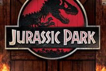 Everything Jurassic / Only my favourite movie of all time.  / by Dr. Berchman ND