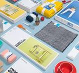 Design: Playful HangTags and Packaging / Playful HangTags and Packaging Graphic Design