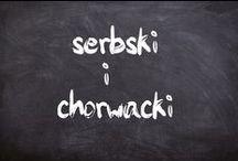 Serbski i chorwacki