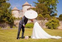 ORGANISATION MARIAGE SUD DE LA FRANCE / Organisation complète du mariage de Claire et Fabrice