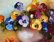 flowers printables