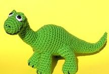 Dinoszauruszok titkos világa
