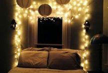 sleepping, bedroom