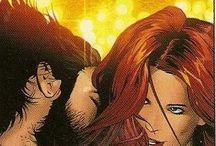 Jean & Logan