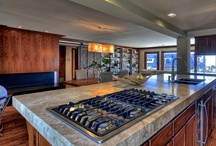 Professional Grade Kitchens / Outfit your California kitchen with the same equipment and accessories as the pros.