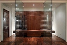 Divine Wine Cellars / For those California wine country enthusiasts who are just as enthusiastic about wine storage solutions.